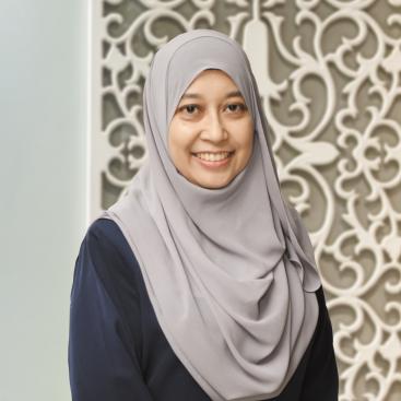 Y.Brs Dr Azura Othman